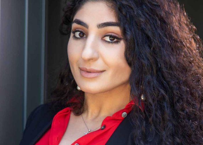 Aida Bagdasaryan